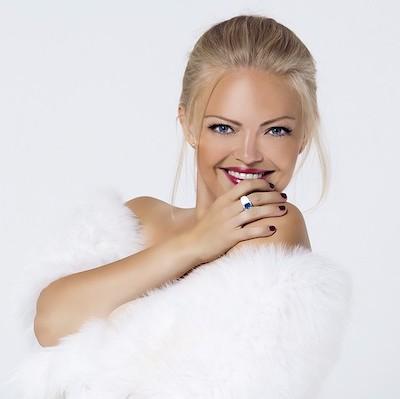 Елена Кукарская По маленькой
