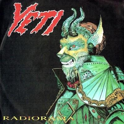 Radiorama Yeti