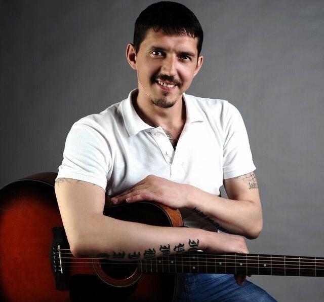 Аркадий Кобяков Я не забуду