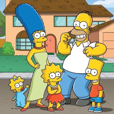 Дэнни Эльфман The Simpsons Theme