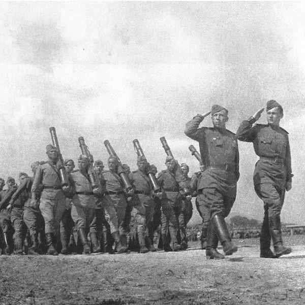 Владимир Шаинский Солдат молоденький