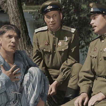 Василий Соловьев-Седой Потому что мы пилоты