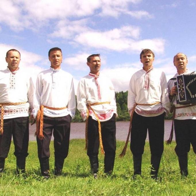 Братья Никулины  Живём в деревне
