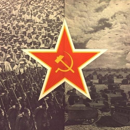 Александр Александров Песня о Советской армии
