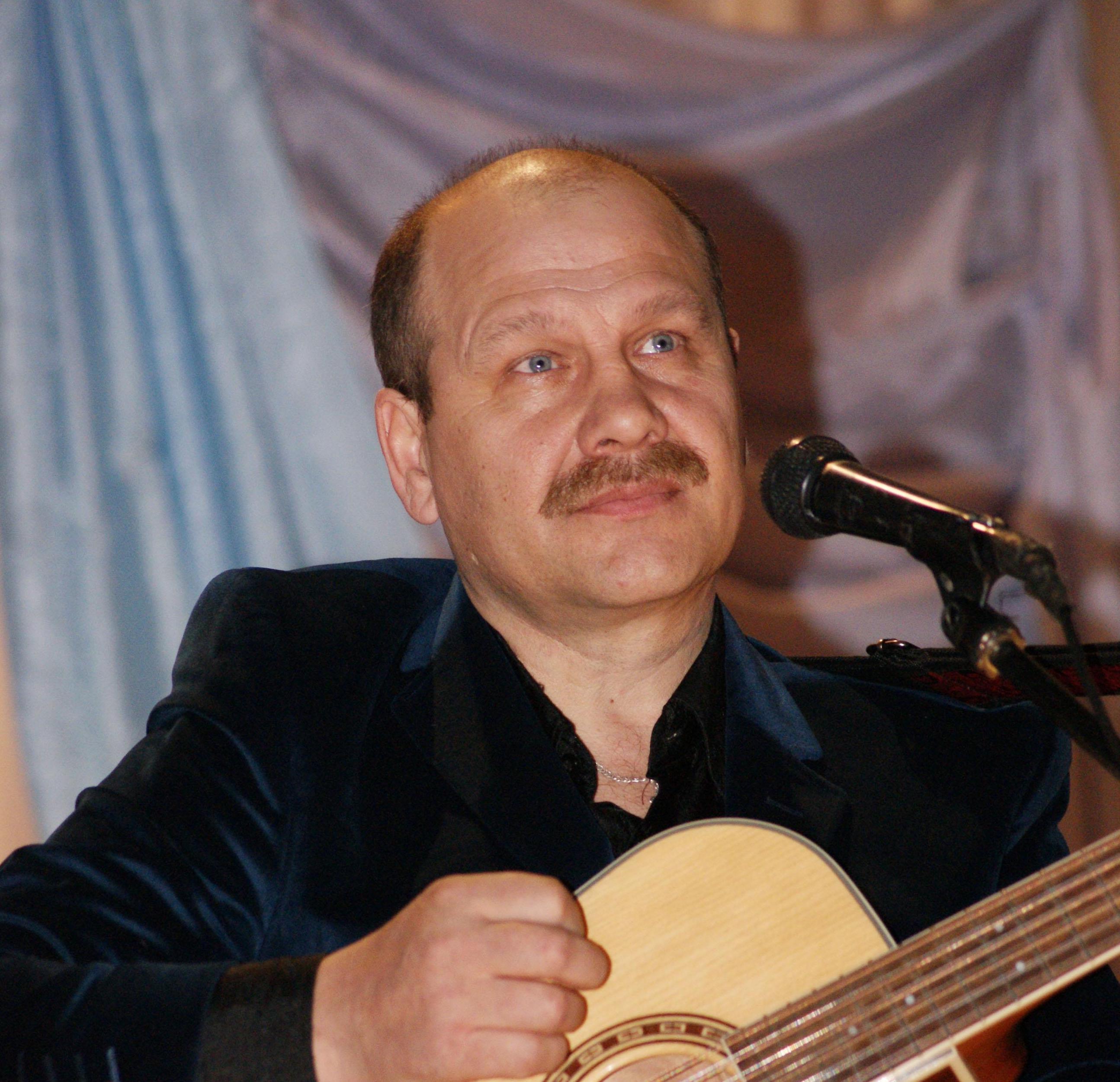 Александр Чусовитин Цыганская