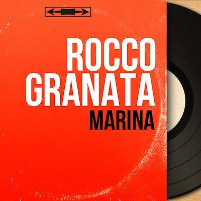 Рокко Граната Marina