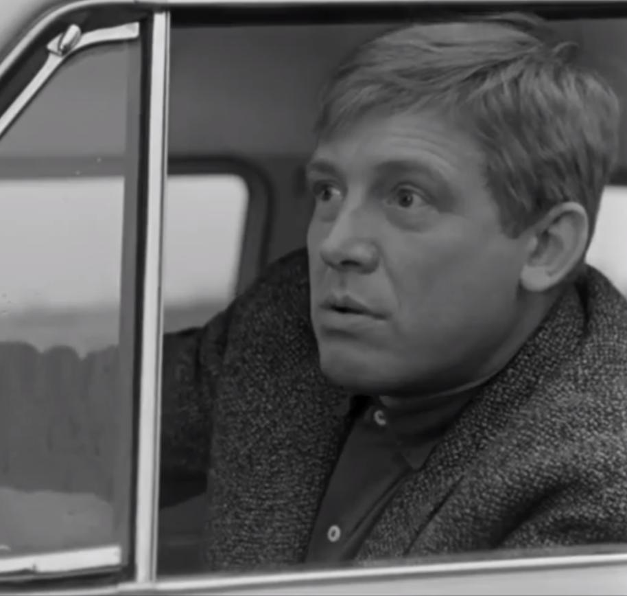 Андрей Петров Берегись автомобиля