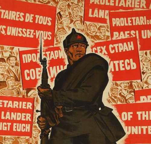 Самуил Покрасс Красная Армия всех сильней