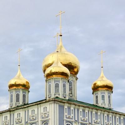 Михаил Круг Золотые купола