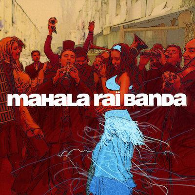 Mahala Rai Banda Mahalageasca
