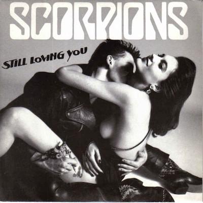 Scorpions Still Loving You