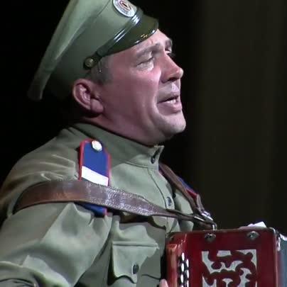 Юрий Щербаков Полюбил Катю
