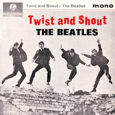 The Beatles Twist and Shout