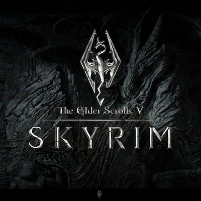 Джереми Соул The Elder Scrolls V: Skyrim Main Theme