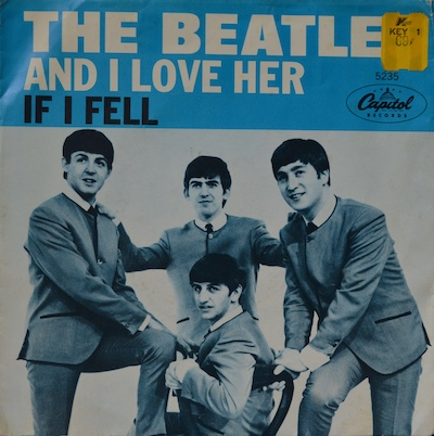 The Beatles And I Love Her