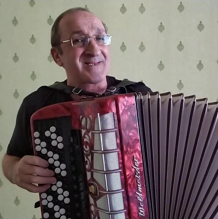 Сергей Мороков Белая береза