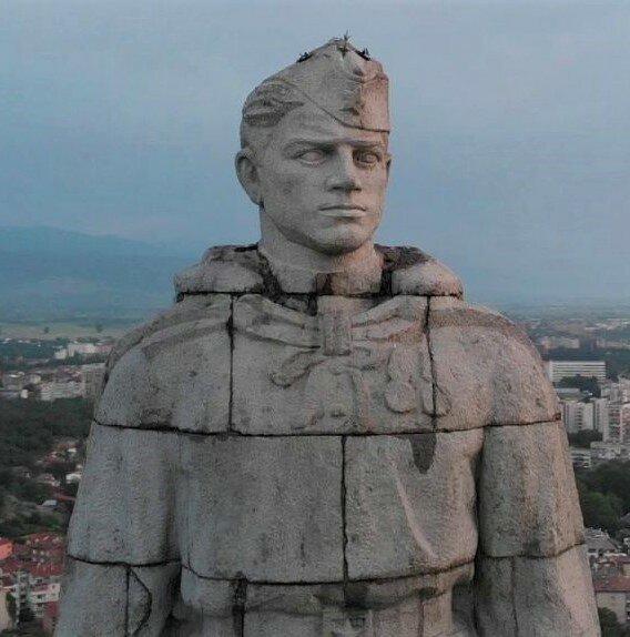 Эдуард Колмановский Алёша